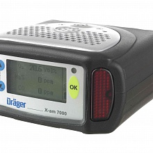 Drager X-am 7000