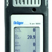 Drager X-am 5000