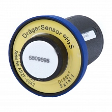 DragerSensor H2S
